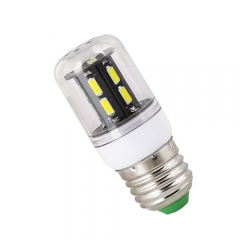 RANPO 9W E27 15leds LED Corn Bulb 7030 SMD Lights Cool Warm White AC 110V 220V Lamp