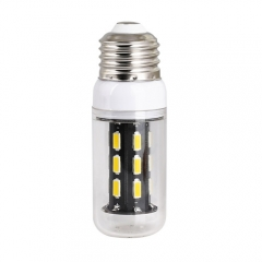 RANPO 12W E26 22leds LED Corn Bulb 7030 SMD Lights Cool Warm White AC 110V Lamp