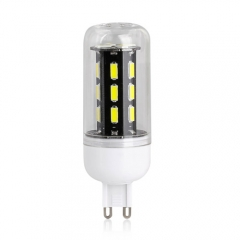 RANPO 12W G9 22leds LED Corn Bulb 7030 SMD Lights Cool Warm White AC 110V 220V Lamp