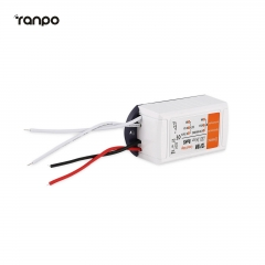 18W 1.5A LED Driver Adapter AC 90-240V To DC 12V Transformer Power Supply For LED Strip