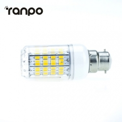 RANPO 30W B22 108 LEDs LED Corn Bulb 5730 SMD Light Lamp Cool Nature Warm White AC 85V-265V