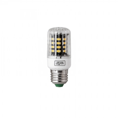 RANPO 7W E27 5736 SMD 40 LEDs LED Corn Light No Flicker Constant Current Lamp Bulb AC 85-265V