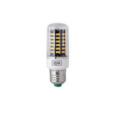 RANPO 12W E27 5736 SMD 56 LEDs LED Corn Light No Flicker Constant Current Lamp Bulb AC 85-265V