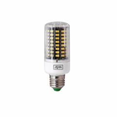 RANPO 20W E27 5736 SMD 100 LEDs LED Corn Light No Flicker Constant Current Lamp Bulb AC 85-265V