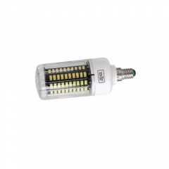 RANPO 25W E14 5736 SMD 120 LEDs LED Corn Light No Flicker Constant Current Lamp Bulb AC 85-265V