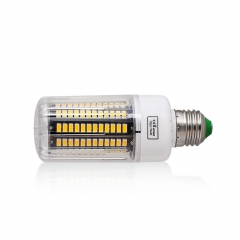 RANPO 35W E27 5736 SMD 140 LEDs LED Corn Light No Flicker Constant Current Lamp Bulb AC 85-265V