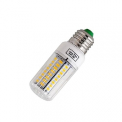 RANPO 7W E27 5736 SMD 72 Leds LED Corn Light Bulb Lamp Spotlights AC 110V 220V