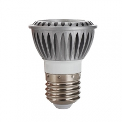 RANPO 15W E26 LED Bulb Spotlight COB Lamp 85-265V Bright
