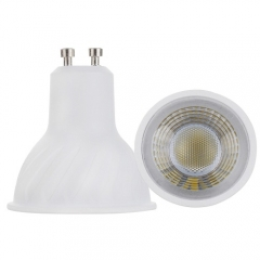 RANPO GU10 15W LED Spotlight Bulb 50W Incandescent Equivalent 2835 SMD Lighting Lamp