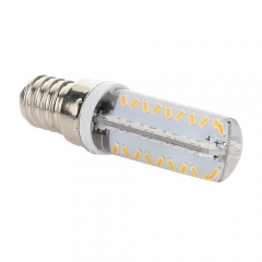 RANPO 7W Dimmable E12 LED Silicon Corn Bulb 3014 SMD Lamp 110V
