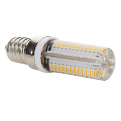 RANPO 10W Dimmable E12 LED Silicon Corn Bulb 3014 SMD Lamp 110V