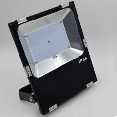 RANPO 50W LED Flood Light IP65 Waterproof 3030 SMD Spotlight Lamp 110V 220V
