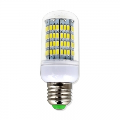 RANPO Dimmable LED Corn Bulb 5730 SMD Ampoule E27 G9 E14 B22 GU10 9W 14W 20W 48/64/90 SMD Lamp Light Chandelier For Indoor Spot Light