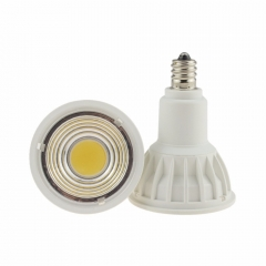 RANPO High Power Lamps 15W Dimmable E11 E12 E27 E14 GU10 MR16 COB LED Spotlight Bulbs Warm/Cool/Natural White