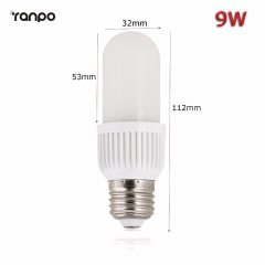 Ranpo LED Bulb E27 LED Energy Saving Globe 220V 9W 15W 21W Led Lamps Bubble Ball Bulb Pendant Light Corn HQ Lighting For Indoor