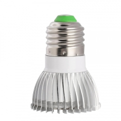 Ranpo Super Bright Dimmable PAR16 E27 9W LED Spotlight Bulb Lamp Light 110V 220V Ceiling Warm Cold White