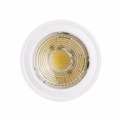 Ranpo LED COB Spotlight Bulbs Dimmable GU10 MR16 E26 E14 E27 15W 18W AC220V 110V LED Spotlight Epistar Warm/Cool White Bulb Home Decor