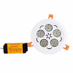 Ranpo 30W 35W 40W LED Downlight Cool White Recessed LED Lamp Spot Light 220V-240V Ceiling Lamps light + Driver