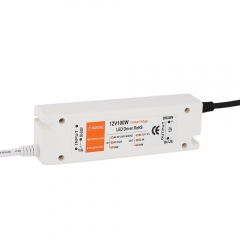 Ranpo 100W 6.3A LED Driver Adapter AC 90-240V To DC 12V Transformer Power Supply For LED Strip