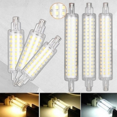 Ranpo R7S LED Flood Light Bulb 12W 16W 78mm 118mm 2835 SMD Replacement Halogen Lamps