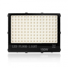 RANPO 50W IP65 Waterproof LED Flood Light Bulb 3030 SMD White Spotlight Lamp Cool Warm Natural White