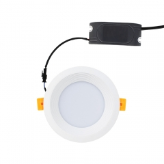 RANPO 3W LED Recessed Ceiling DownLight Fixture 5730 SMD Lamp Bright