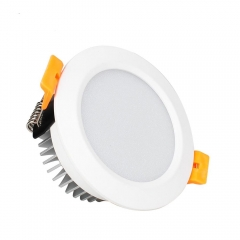 RANPO 9W LED Downlight Ceiling Light Recessed Lamp 150W Equivalent AC 85-265V
