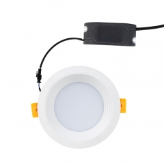 RANPO 5W LED Recessed Ceiling DownLight Fixture 5730 SMD Lamp Bright