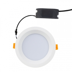 RANPO 7W LED Recessed Ceiling DownLight Fixture 5730 SMD Lamp Bright