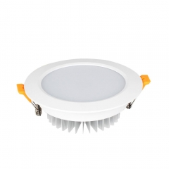 RANPO 15W LED Downlight Ceiling Light Recessed Lamp 150W Equivalent AC 85-265V