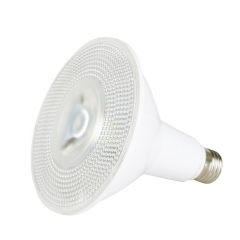 RANPO 40W E27 PAR38 Dimmable LED Spotlight Bulb White Lamp