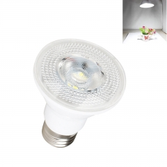 RANPO 14W E26 PAR20 Dimmable LED Spotlight Bulb White Lamp