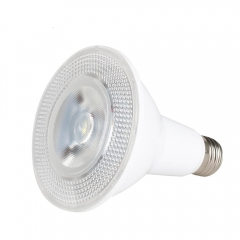 RANPO 25W E27 PAR30 Dimmable LED Spotlight Bulb White Lamp