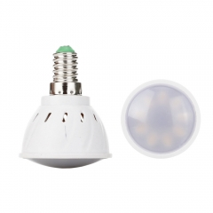 RANPO E14 4W  LED Bulb Spotlight 7030 SMD Lamp 220V Save Energy