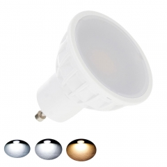 RANPO Dimmable GU10 15W LED Spot Light Bulbs 110V 220V 50W Incandescent Lamp