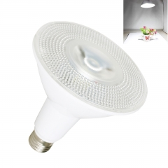 RANPO 40W E26 PAR38 Dimmable LED Spotlight Bulb White Lamp