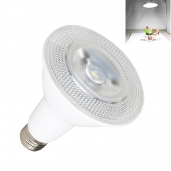 RANPO 25W E26 PAR30 Dimmable LED Spotlight Bulb White Lamp