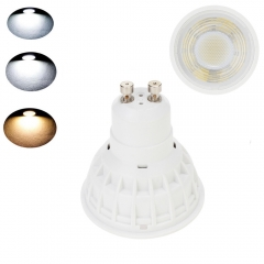 RANPO GU10 15W LED Spot Light Bulbs 85-265V 50W Incandescent Lamp