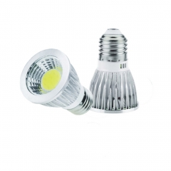 RANPO Dimmable  6W E27 LED COB Spotlight Bulb Light Lamp 12V