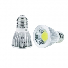 RANPO Dimmable 9W E27 LED COB Spotlight Bulb Light Lamp 12V