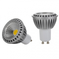 RANPO Dimmable 15W GU10 LED Bulb Spotlight COB Lamp 110V 220V Bright