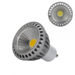RANPO 15W GU10 LED Bulb Spotlight COB Lamp 85-265V Bright