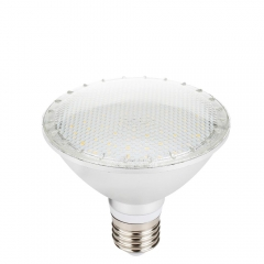 RANPO 24W E27 LED Spotlight Bulb PAR30 White Lamp Bright Cool Natural Warm White