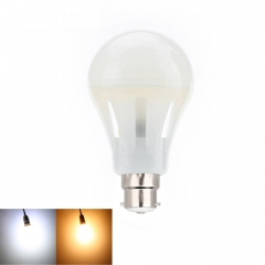 RANPO B22 10W LED Energy Saving Bulb Light Cool Warm White Globe Lamp 85-265V