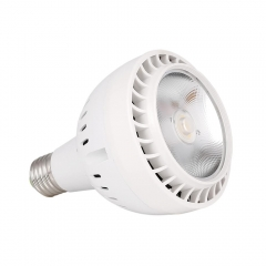 RANPO PAR30 35W E27 LED COB Bulb Spotlights Cool Neutral Warm White Lamp SMD OSRAM 85-265V