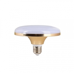 RANPO 30W LED Bulb UFO Globe Round Spotlight SMD Lamp White Bright 220V