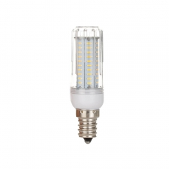 RANPO 21W E12 LED Corn Bulb Light 4014 SMD Lamp Cool Warm White AC 85-265V