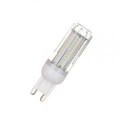 RANPO Dimmable 21W G9 LED Corn Bulb Light 4014 SMD Lamp Cool Warm White AC 110V 220V