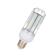 RANPO Dimmable 21W E26 LED Corn Bulb Light 4014 SMD Lamp Cool Warm White AC 110V