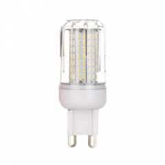 RANPO 21W GU10 LED Corn Bulb Light 4014 SMD Lamp Cool Warm White AC 85-265V